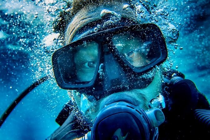 5 Reasons Why You MUST Add Scuba Diving to Your Bucket List