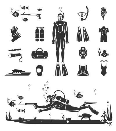 Why you need to maintain your scuba gear